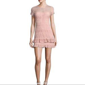 Blush Parker Dress